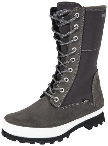 Hanwag - Sirkka Haute Dame Gtx - Chaussures D'hiver Taille 7,5 Noir